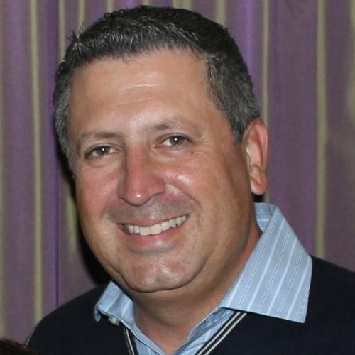 FRANK GAVIRIA, PRESIDENT'S MENTOR