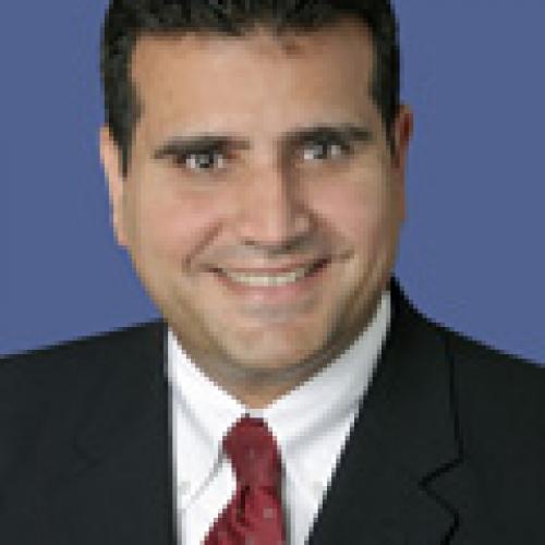NATE ORTIZ, FINANCIAL VP'S MENTOR